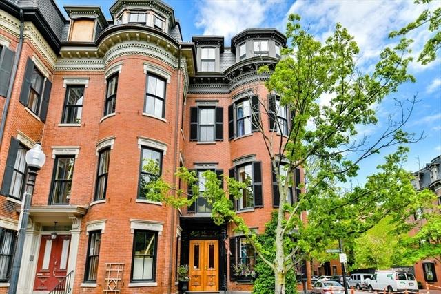 157 W Canton Street Boston MA 02118