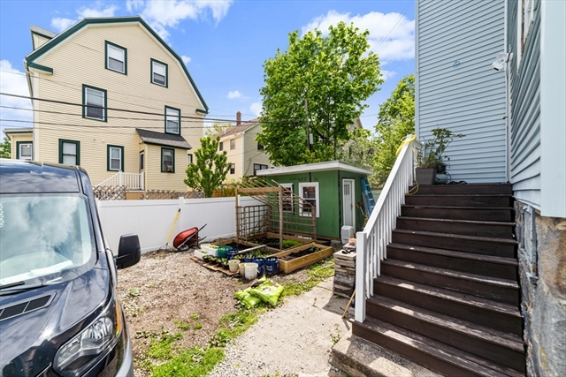 248 Park Street Boston MA 02124