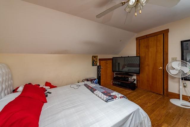 451 Warren Avenue Brockton MA 02301