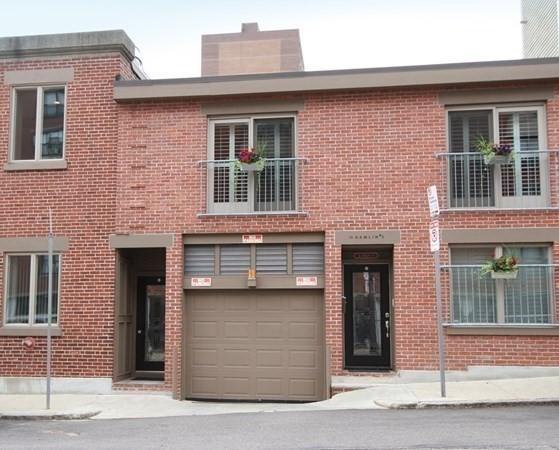 11 Hamlin Street Boston MA 02127