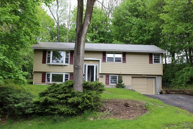 26 Valley Hill Drive Worcester MA 01602