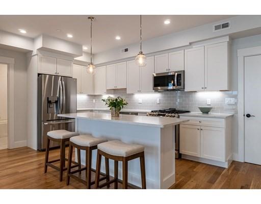 874 South Street Unit 5, Boston - Roslindale, MA 02131