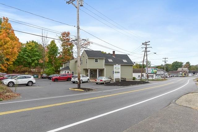 24 Massachusetts Avenue Lunenburg MA 01462