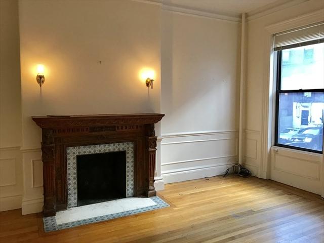 231 Beacon Street Boston MA 02116