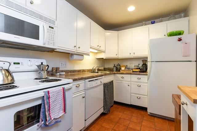 463 Commonwealth Avenue Boston MA 02215