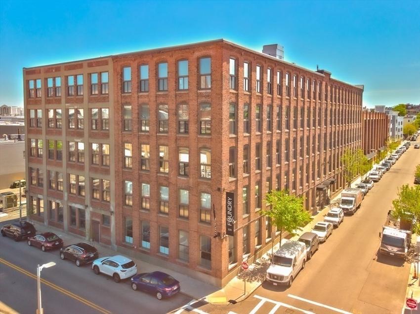 314-330 W 2nd St, Boston, MA Image 1
