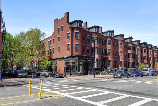 627 Tremont Street Boston MA 02118