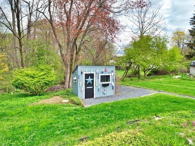 58 Maple Dell Lane Holliston MA 01746