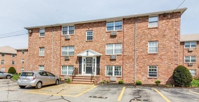 5 Colonial Village Drive Arlington MA 02474