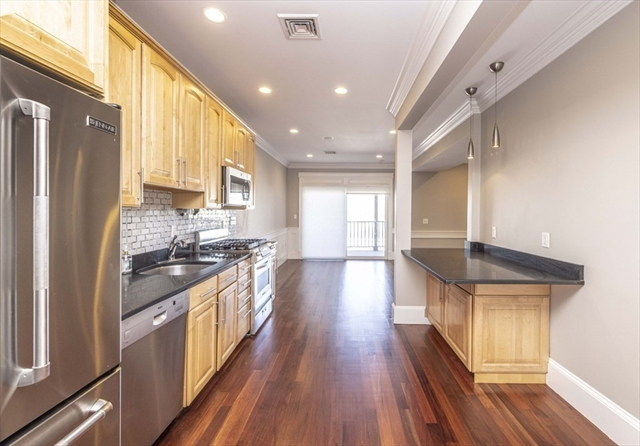 83 Old Harbor St, Boston, MA, 02127, South Boston's Dorchester Heights Home For Sale