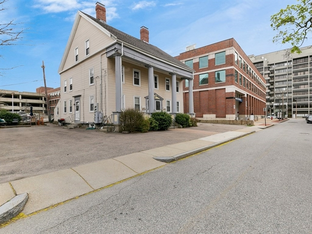 14-18 Bacon St, Newton, MA, 02458,  Home For Sale