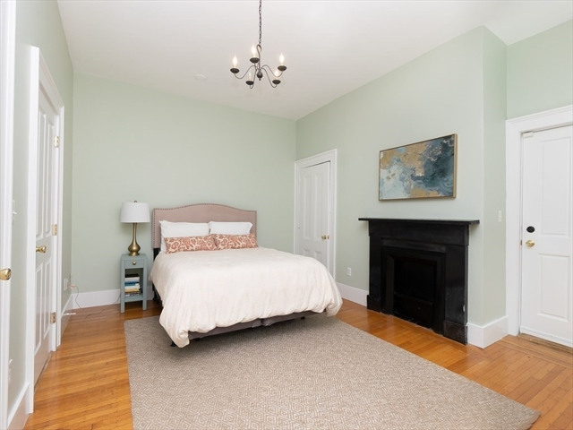 40 Orchardhill Road Boston MA 02130