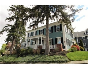 40 Orchardhill Rd #2, Boston, MA 02130