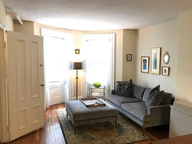 32 Dartmouth Street Boston MA 02116