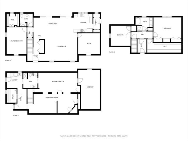 25 Knollwood Circle Longmeadow MA 01106