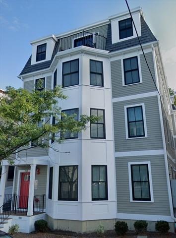213 East EAGLE Boston MA 02128