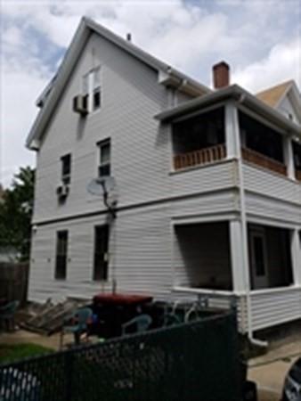 103 Clinton Street Brockton MA 02302
