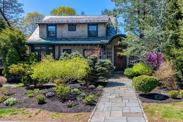 43 Beach Bluff Avenue Swampscott MA 01907