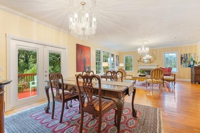 21 Carthay  Circle, Newton, MA, 02461, Newton Highlands Home For Sale