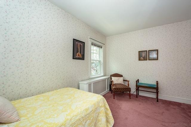 749 West Roxbury Parkway Boston MA 02132