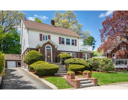 4 Beds, 2 Baths home in Boston for $1,050,000