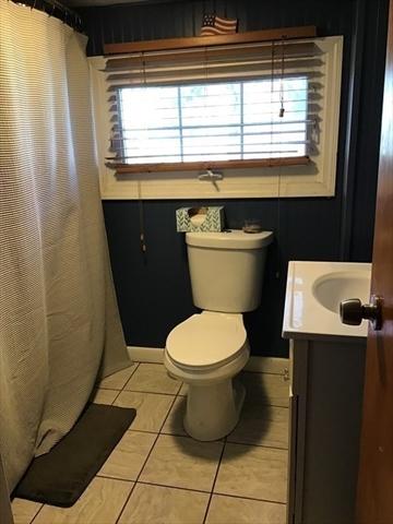 43 Mcclintock Avenue Worcester MA 01604