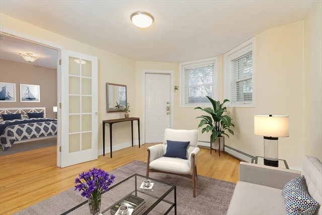 60 Queensberry Street, Boston, MA, 02215, The Fenway Home For Sale