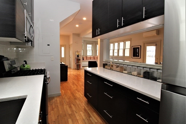 13 Hubbard Street Boston MA 02130
