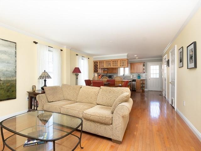 3 Stockwell Street Boston MA 02120