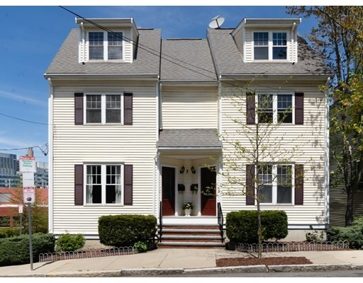 3 Stockwell St Unit 1, Boston - Mission Hill, MA 02120