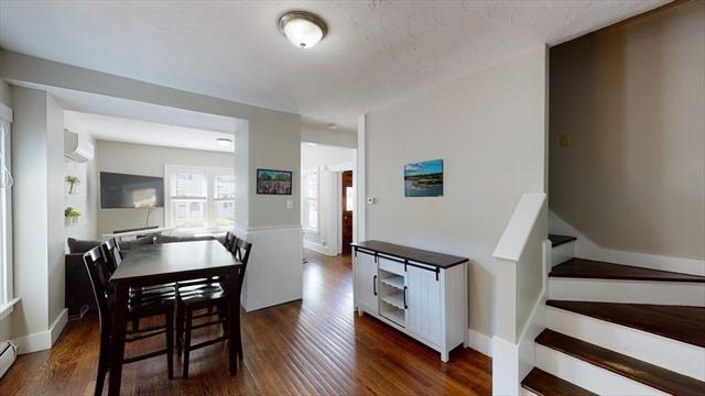 34 Beacon Street Boston MA 02136
