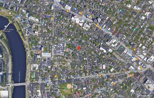 96 Howard Street Cambridge MA 02139