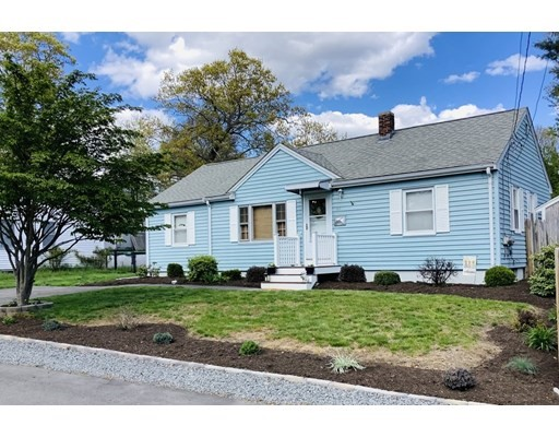 3 Beds, 1 Bath home in Abington for $379,900