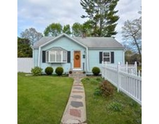 2 Beds, 1 Bath home in Abington for $349,900