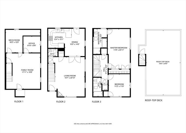 1460 Cambridge Street Cambridge MA 02139