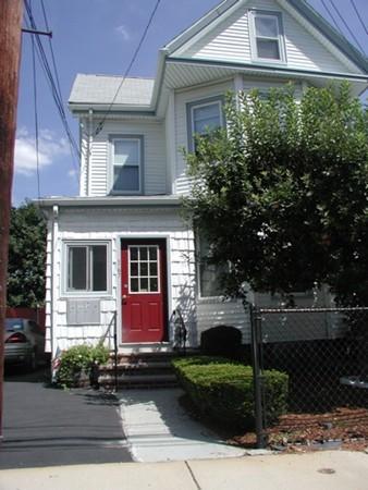 167 Albion Street Somerville MA 02144