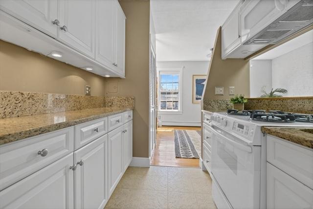 15 Dartmouth Place Boston MA 02116