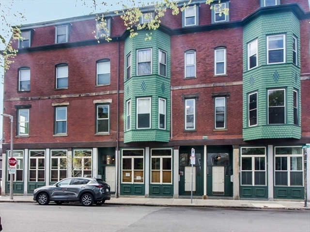 813 E 4th Street Boston MA 02127