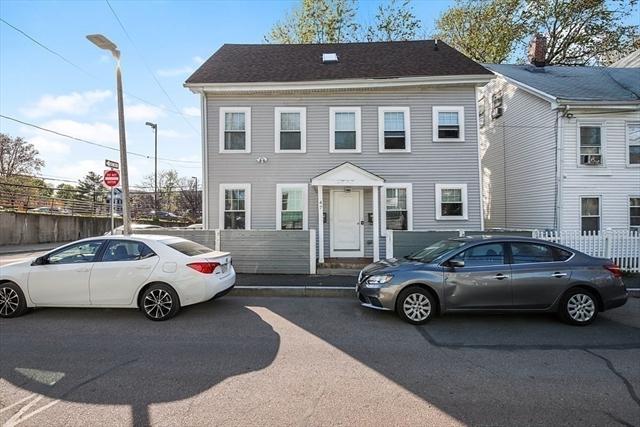 47 Notre Dame Street Boston MA 02119
