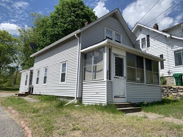 226 Sterling Street Clinton MA 01510