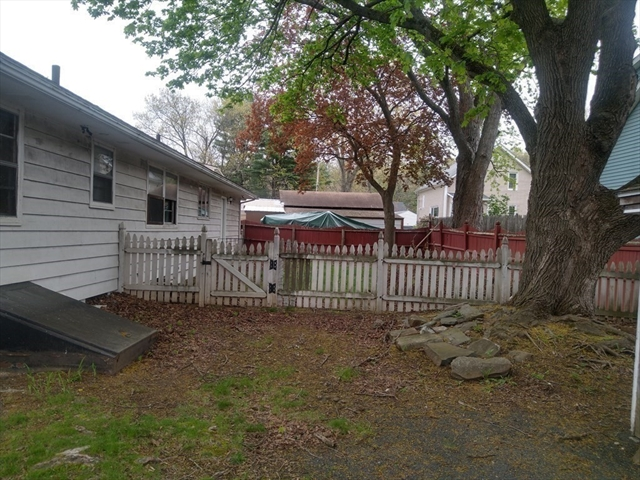 35 Munger Road Chicopee MA 01020