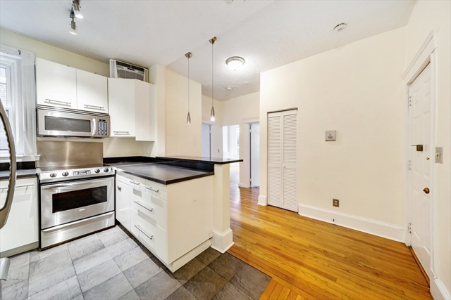 137 Peterborough, Boston, MA, 02215, The Fenway Home For Sale