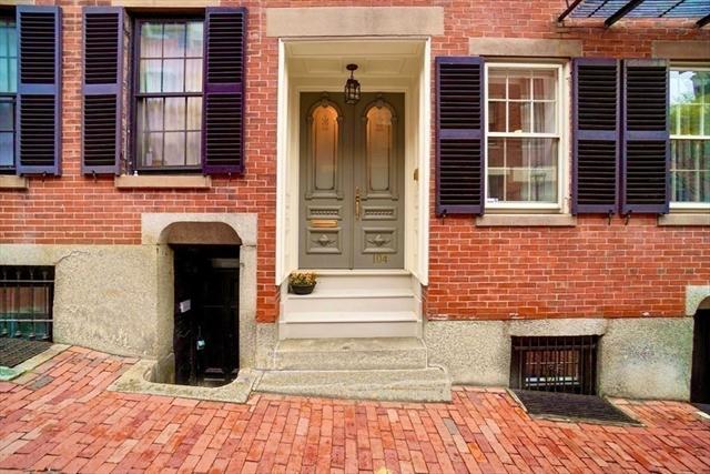 104 Revere Street Boston MA 02114