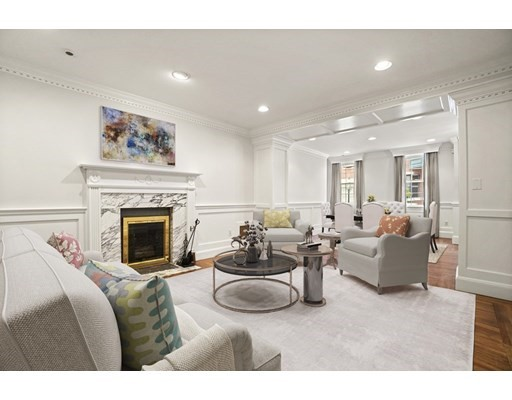 3 Beds, 3 Baths home in Boston for $2,450,000