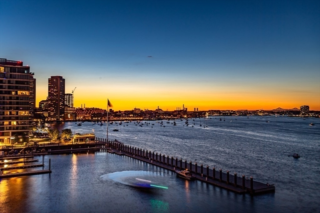 300 Pier 4 Boulevard Boston MA 02210