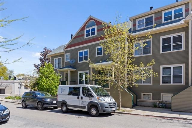 Dorchester's Ashmont Properties For Sale