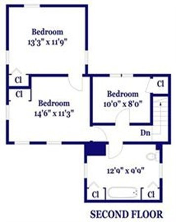 4 Hillside Avenue Milford MA 01757