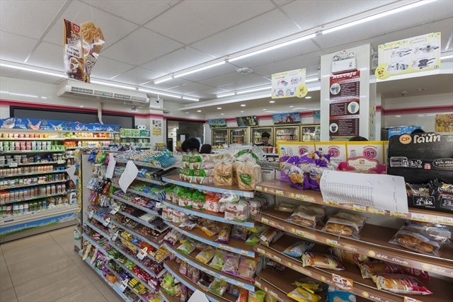 123 Convenient Store Way Beverly MA 01937