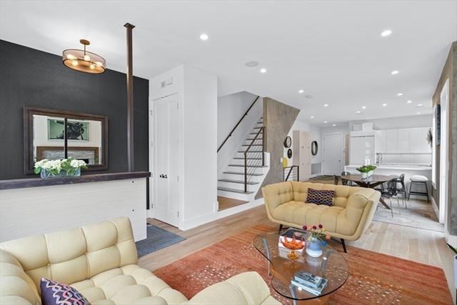 26 Salisbury Rd, Newton, MA, 02458, Newtonville Home For Sale