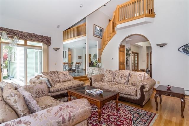 16 Manor Lane Westwood MA 02090